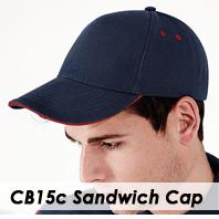 CB15c Sandwich