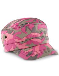 moro czapka z logo