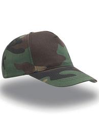 moro czapki z nadrukiem